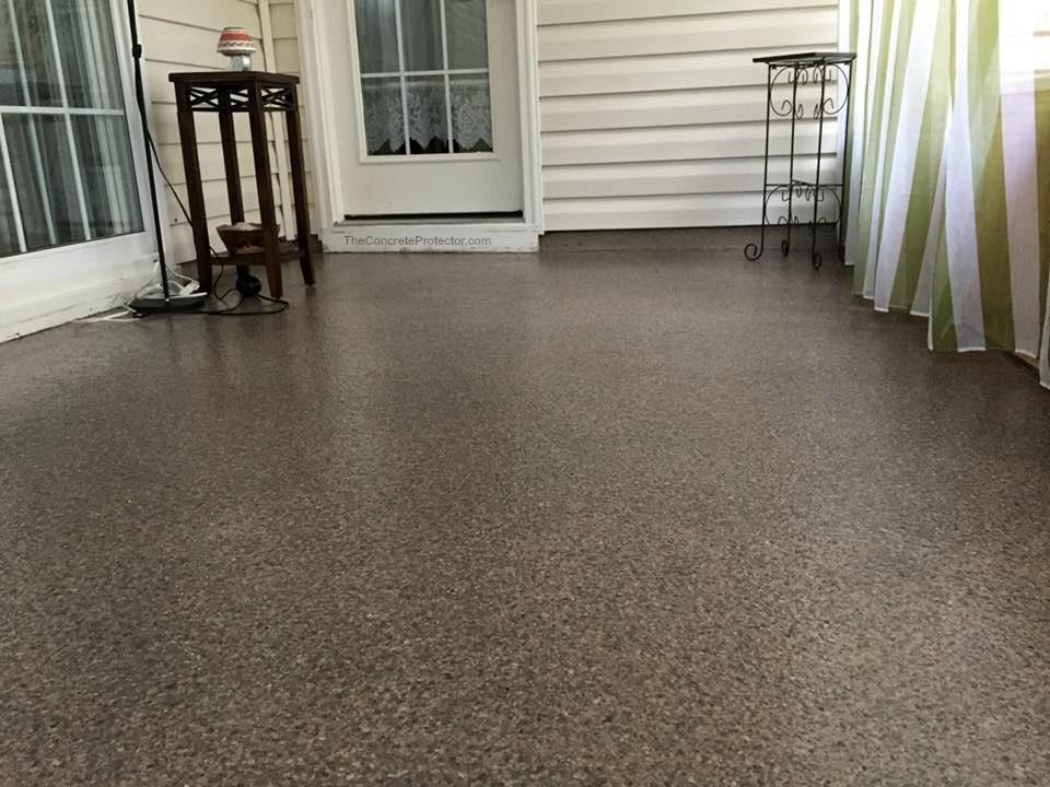 Epoxy Flooring | Thomasville Georgia