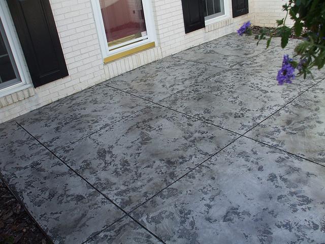 Stained Concrete | Thomasville Georgia