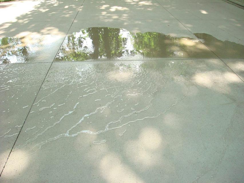 Concrete Sealing | Thomasville Georgia