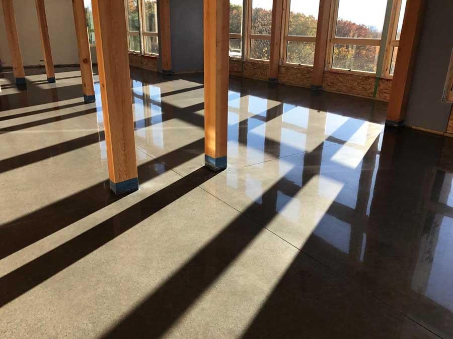 Polished Concrete | Thomasville Georgia
