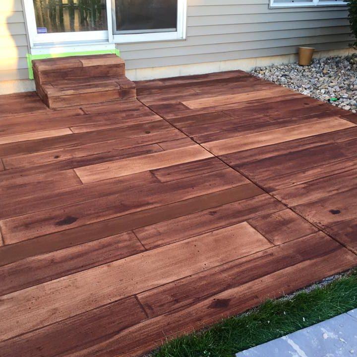 Concrete Wood | Thomasville Georgia